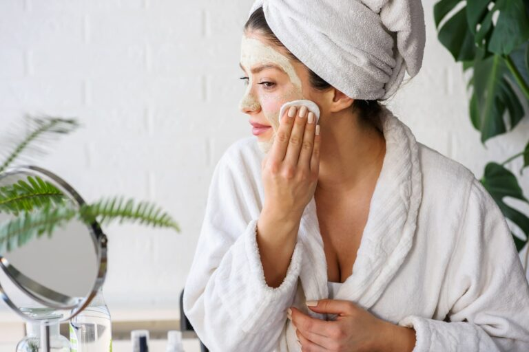 How to Plan the Perfect At-Home Spa Day