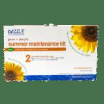 Pure Simple Summer Maintenance Kit