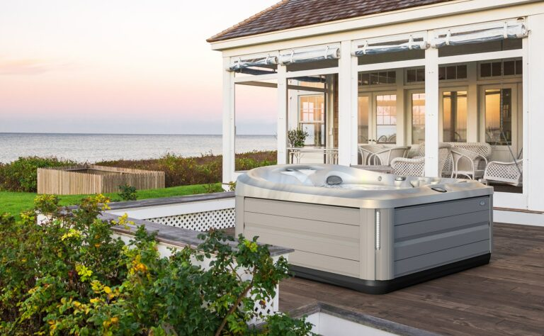 6 Things to Prepare Before Your Hot Tub is Delivered